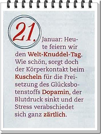 316 Weltknuddeltag-21Januar-Kalenderblatt-350